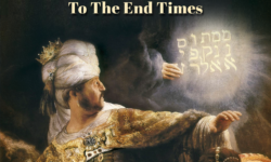 Daniel Ancient Code to the End Times