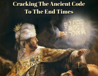 DANIEL:  Ancient Code to the End Times