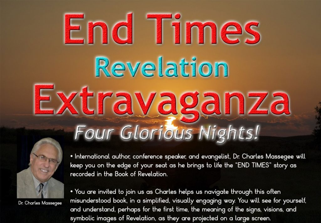 End Times Revelation Extravaganza | New Hope Community Church