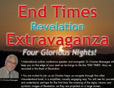 End Times Revelation Extravaganza